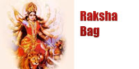 Raksha Bag for Safety